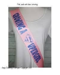 baby shower sash personalized satin sash for baby showers