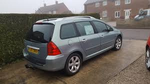 peugeot 3007 for sale 7 seater used peugeot cars buy and sell in the uk and ireland
