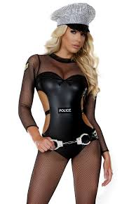 police woman opulent officer costume 76 99 the costume land