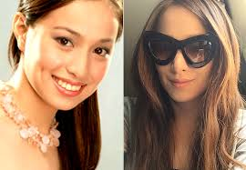 cristine reyes new hairstyle where are they now starstruck batch 1 spot ph
