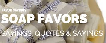 sayings for a wedding favor wording quotes that match your favors topweddingsites