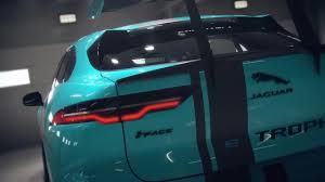lexus tv wiki frankfurt motor show jaguar i pace to power the grid u2013 car