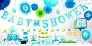 baby shower decorations for boys beautiful baby shower decoration great boy decorations tittle