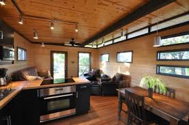 500 sq ft tiny house 504 sq ft modern cabin great for your live work lifestyle cabin