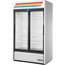 ge glass door refrigerator refrigeration