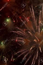 lanterns fireworks sky lanterns fireworks stock photo picture and royalty free image