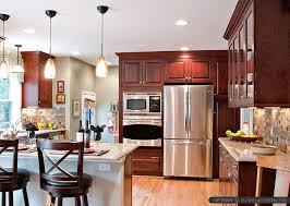 slate mosaic brown kitchen backsplash tile backsplash com