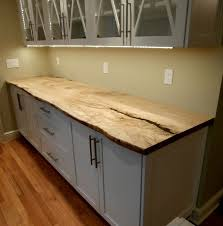 Granite Kitchen Islands Best 25 Wood Countertops Ideas On Pinterest Butcher Block