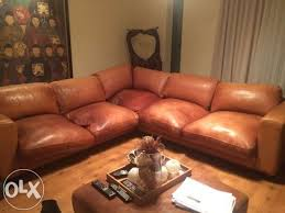 Second Hand Leather Armchair Can You Wash Microfiber Sofa Covers The Produce Dept