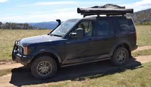land rover 2007 lr3 grant u0027s 2007 land rover discovery 3 tourer loaded 4x4