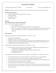 Massage Resume 100 Spa Therapist Resume 100 Example Of A Cover Letter For