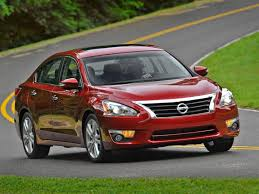 nissan sedan 2013 2013 nissan altima sedan front angle 7 u2013 car reviews pictures