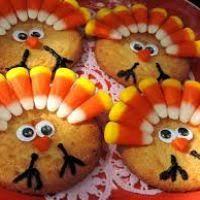 thanksgiving inspired desserts themontecristos