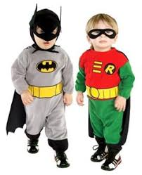 Infant Robin Costume Toddler Batman Robin Costumes Club 2017