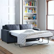 Apartment Sleeper Sofas Epic Sleeper Sofa Apartment Therapy 57 For Small Sleeper Sofa Ikea