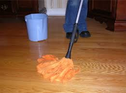 hardwood floor care cleaning
