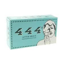 alum block 444 alum block after shave 100gr fineshave