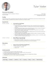 business management resume exles business management graduate cv exle resume sles career