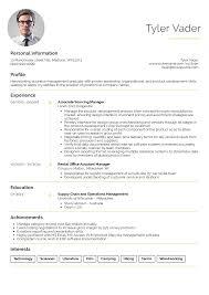 undergraduate curriculum vitae pdf sles business management graduate cv exle resume sles career
