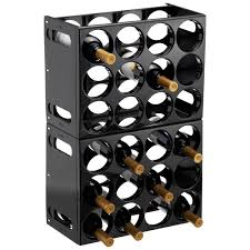 le cellier wine rack the container store