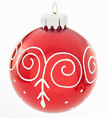 make a painted ornament