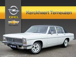 opel diplomat coupe opel diplomat 5 4 v8 1972 benzine occasion te koop op autowereld nl
