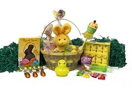 kids easter gift baskets yellow easter basket for kids and adults easter gift basket