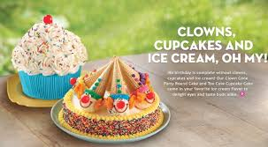 news baskin robbins august 2013 flavor of the month brand eating