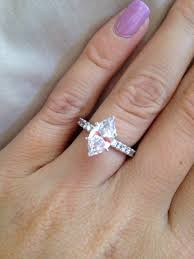 1 Carat Cushion Cut Engagement Ring Engagement Rings 2 Carat Cushion Cut Diamond Ring Price