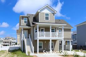 Beach House Rentals In Corolla Nc by Outer Banks Rentals New Vacation Rentals