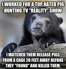 Top Rated Memes - hog hunting memes hunting best of the funny meme
