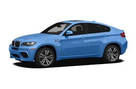 2011 bmw x6 m new car test drive