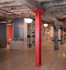 urban loft plans basement finishing ideas cheap basement design ideas urban loft