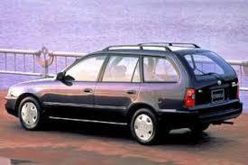 1995 toyota corolla station wagon toyota corolla stationwagon 1992