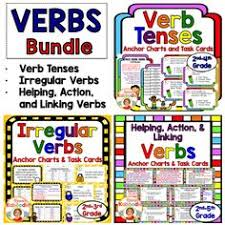 action verb and linking verb worksheets linking verbs action