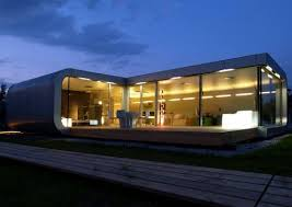 Designer Prefab Homes Home Design Ideas - Modern design prefab homes