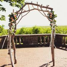 Wedding Arch Rentals Driftwood Arbor For Rent