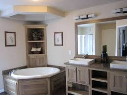 Mobile Home Bathroom Remodeling Ideas Remodeling A Wide Manufactured Home Bathroom Vanity Trendy