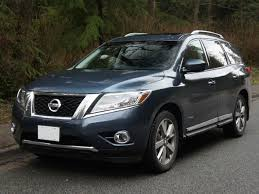 pathfinder nissan 2014 2014 nissan pathfinder hybrid platinum premium road test review