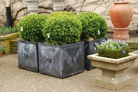 planters outstanding large square planter large outdoor planters