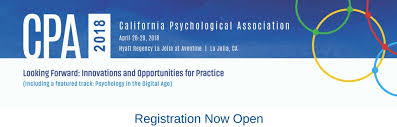 california psychological association