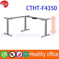 Standing Desk Frame Electric Lift Mechanism Sit Standing Office Desk Frame U0026 Cheapest