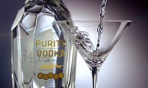 vodka martini the art of vodka distilling with thomas kuuttanen of purity vodka