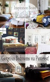 inspiration board gorgeous bedrooms to swoon over