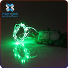 rice lights battery operated 1m 2m 3m cr2032 button cell battery operated invisible decor fairy