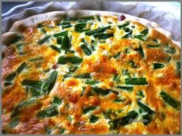 cuisiner des haricots verts recette quiche aux haricots verts