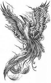 filipino flag tattoo designs flying phoenix tattoo design sample phoenix pinterest
