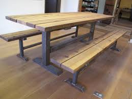 wood benches custom benches heritage salvage