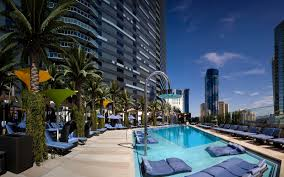 cosmopolitan hotel review las vegas travel