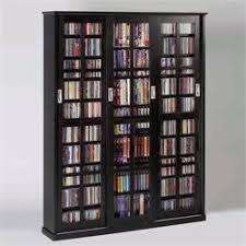 Black Dvd Cabinet Cd Dvd Media Storage Towers Cd Dvd Storage Cabinets Max Furniture